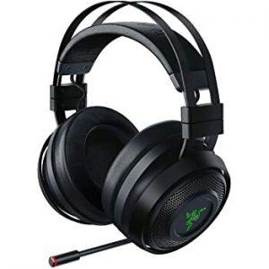 אוזניות גיימינג Razer Kraken Ultimate