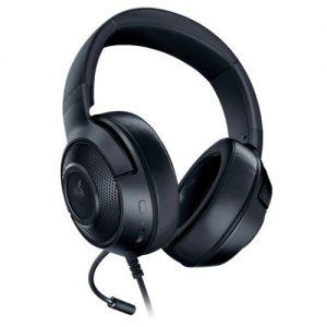 אוזניות גיימינג Razer Kraken X