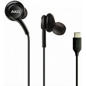 אוזניות AKG Type-C סאני מקורי