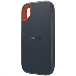 כונן קשיח SSD חיצוני נייד SanDisk