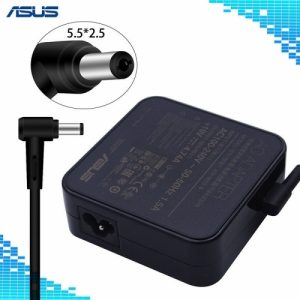 מטען Asus 90W 19V 4.74A 5.5*2mm