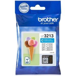 ראש דיו צבעוני תואם Brother LC3213CMY