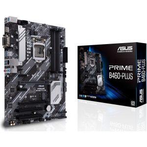 לוח אם  Asus Prime B460-Plus