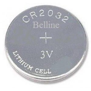 סוללת ליתיום CR2032