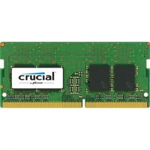 זיכרון לנייד 4GB DDR4 2666Mhz