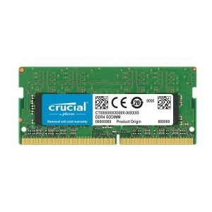 זיכרון לנייד Crucial 8GB DDR4 2666Mhz