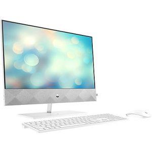 AIO HP 24-K0000NJ I5-10400T/Touch 24'/8GB/512GB SSD/MX350 2GB/WIN 10