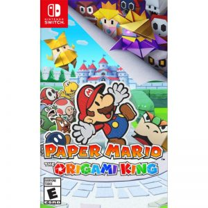 משחק Paper Mario: Origami King Nintendo Switch
