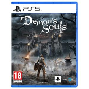 Demon's Souls – PS5