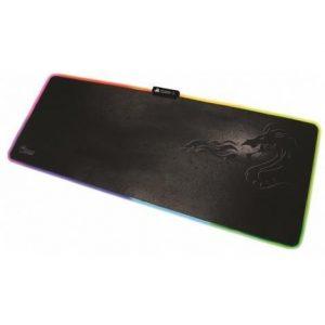 משטח גיימינג מואר Dragon Mouse Pad  XL