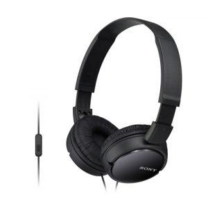 אוזניות SONY ZX110AP