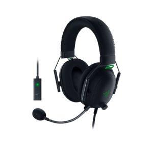 אוזניות RAZER BLACKSHARK V2 USB