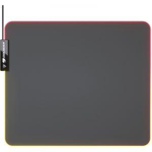 COUGAR Neon RGB Mouse Pad משטח לעכבר