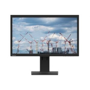 מסך מחשב Lenovo E22 21.5″ FHD IPS HDMI/VGA