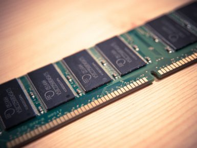 זכרונות DDR5 מתקרבים אלינו בצעדי ענק