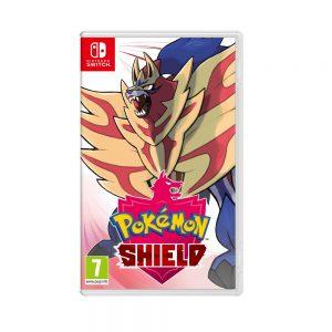 משחק NS Pokemon Shield
