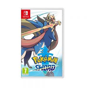 משחק NS pokemon Sword