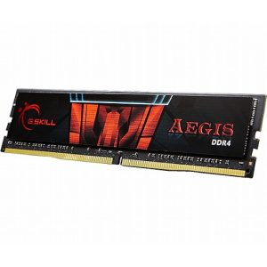 זיכרון לנייח G.SKILL 8GB DDR4 2666Mhz