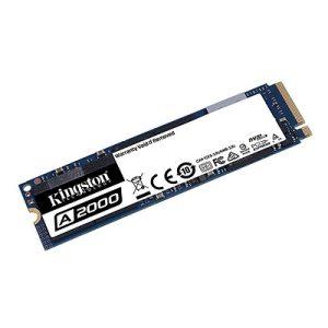 דיסק Kingston 250GB A2000 M.2 NVME