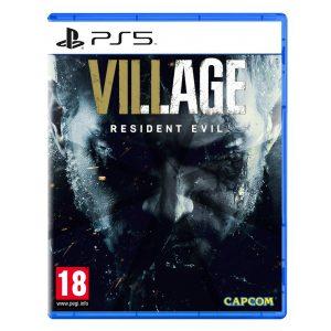משחק Resident Evil Village PS4/PS5/XBOX