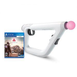 בקר ל PS4/PS5 FIREWALL+FARPOINT VR