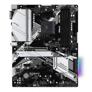 לוח אם ASROCK B550 PRO4 AMD AM4
