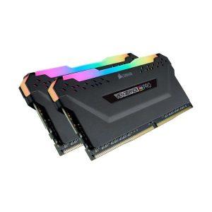 זיכרון לנייח Corsair VENGEANCE RGB PRO 2x32GB 3200Mhz C16
