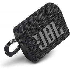 רמקול בלוטוס JBL GO 3