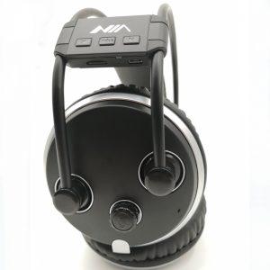 אוזניות בלוטוס NIA-S1000