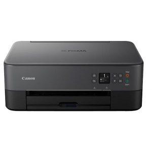 מדפסת צבע משולבת ללא פקס CANON TS5350BK