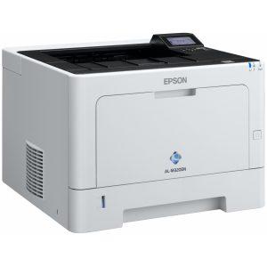 מדפסת לייזר EPSON WF-ALM320DN