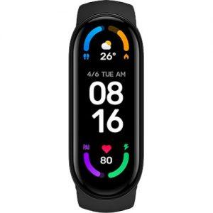 שעון רצועת יד Xiaomi Mi Smart Band 6