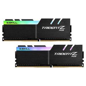 זיכרון G.Skill Trident Z RGB 2x8GB DDR4 3200Mhz