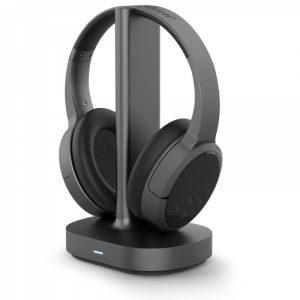 אוזניות אלחוטיות לטלוויזיה Brookstone