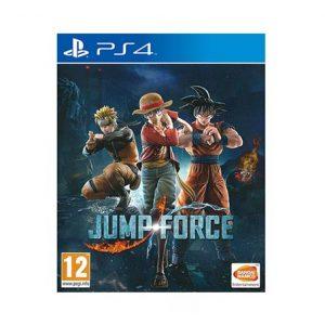משחק Jump Force PS4