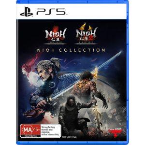 משחק PS5 NIOH COLLECTION 1+2
