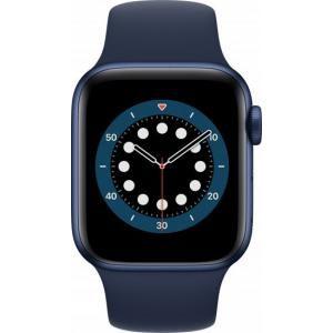 שעון חכם Apple Watch 6 GPS 40mm