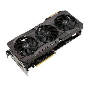כרטיס מסך Asus TUF Gaming GeForce RTX™ 3070 OC Edition 8GB