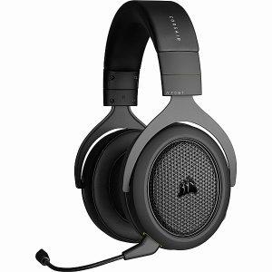 אוזניות גיימינג Corsair HS70 Bluetooth
