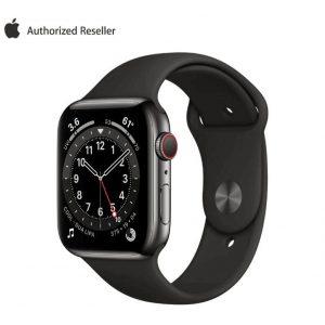 שעון חכם Apple Watch 6 Cellular 44mm
