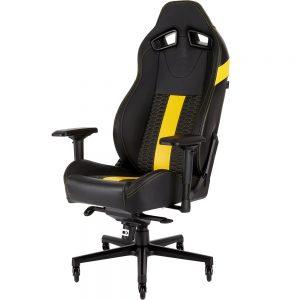 כיסא גיימינג Corsair T2