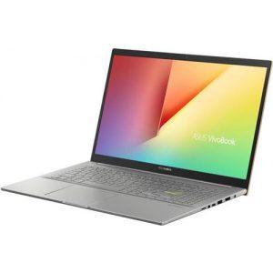 מחשב נייד Asus VivoBook 15 i5-11/8GB/512GB/15.6′ FHD/FD/1Y