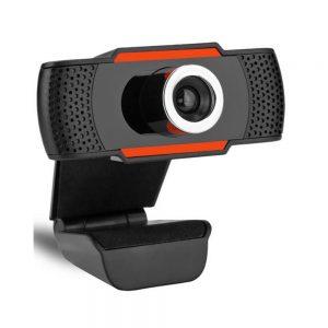 מצלמת אינטרנט עם מיקרופון Dragon Pro FHD 1080p