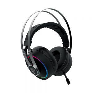 אוזניות גיימינג Gamdias HEBE P1A RGB