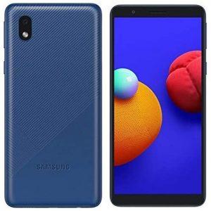 סמארטפון Samsung Galaxy A01 2GB/32GB יבואן מורשה