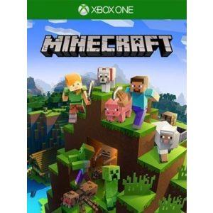 משחק Minecraft XBOX ONE