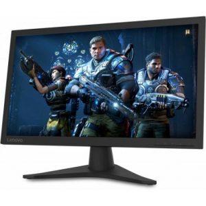 """מסך מחשב גיימינג """"23.6 Lenovo G24-10 144Hz"""