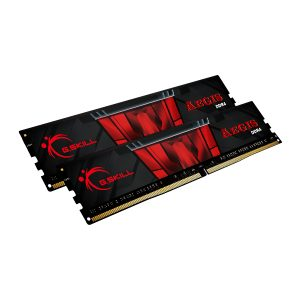 זכרון G.skill Aegis 16GB 2X8GB DDR4 3200Mhz