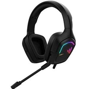 אוזניות גיימינג Gamdias HEBE E2 RGB