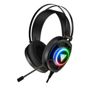 אוזניות גיימינג Gamdias HEBE E3 RGB